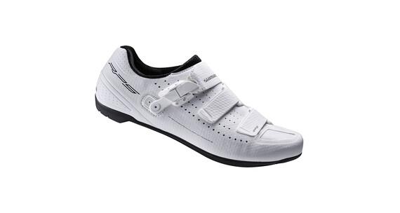 Shimano SH-RP5W Schuhe Unisex weiß